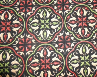 Marcus brothers Fabric R14N072129D  Sold by the  yard