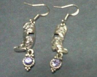 earrings by cowboy