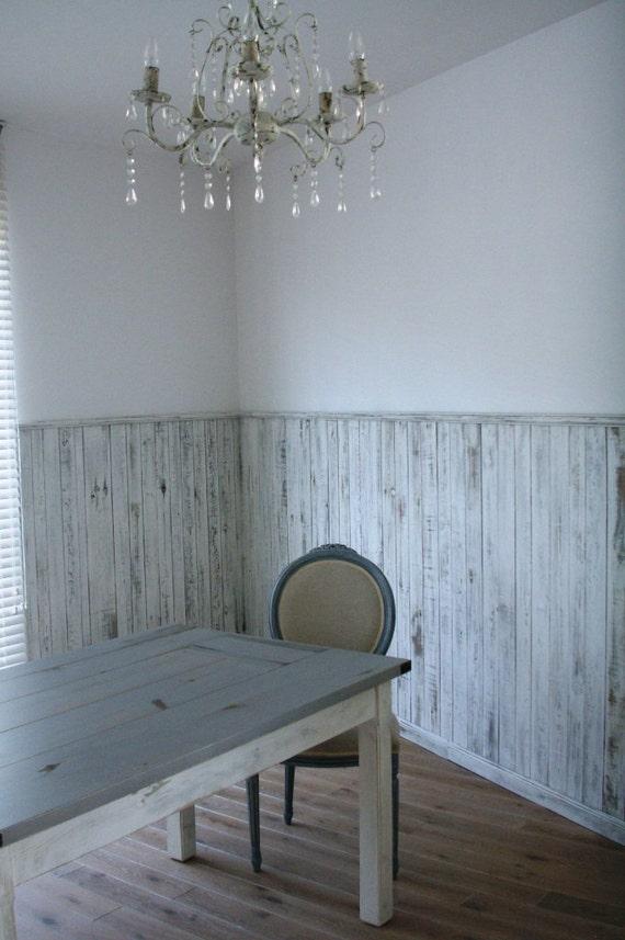 Wood Wall Paneling: Items Similar To Wall Decor
