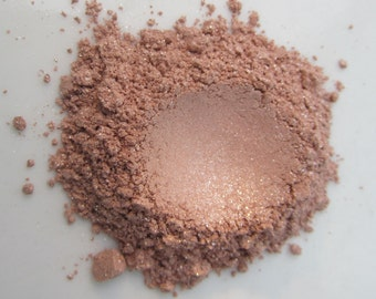Negligée Mineral Makeup Eye Shadow