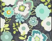 AGF Studio for Art Gallery Fabrics - Urban Mod - Cosmopolitan Lime - 1 Yard - Cotton Fabric