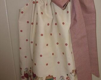 Pillow Case Dress 2 - 3 T Toys