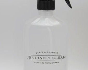 Glass and Granite Cleaner