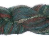 Mohair Merino 12ply Brushed yarn shade 355