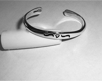 Baby Bracelet, Toddler bracelet, Silver, Angels Among Us, New Born sterling silver