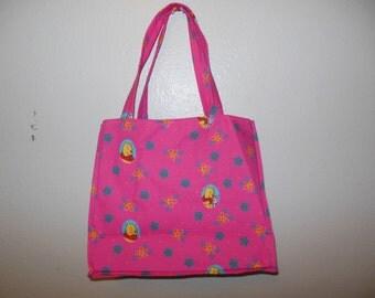 Reusable Shopping Bag, Winnie The Pooh Shopping Bag, Reusable Shopping Tote, Grocery Bag, Winnie The Pooh Bag, Washable Shopping Bag, Purse