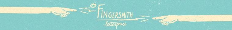 TheFingersmithPress