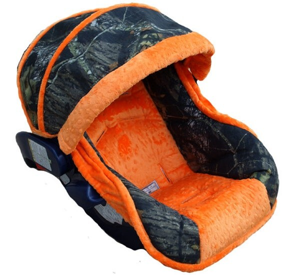 Infant Boy Car Seat Replacement Covers