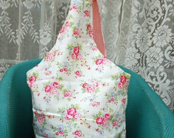 Bucket Bag (Cath Kidston Floral)