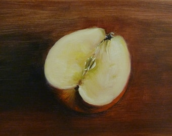 oil painting - daily painting