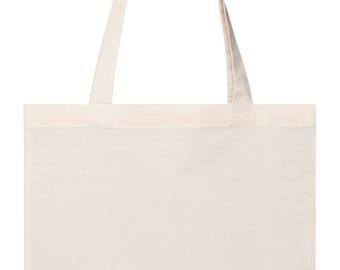 Cotton Shoulder Bag