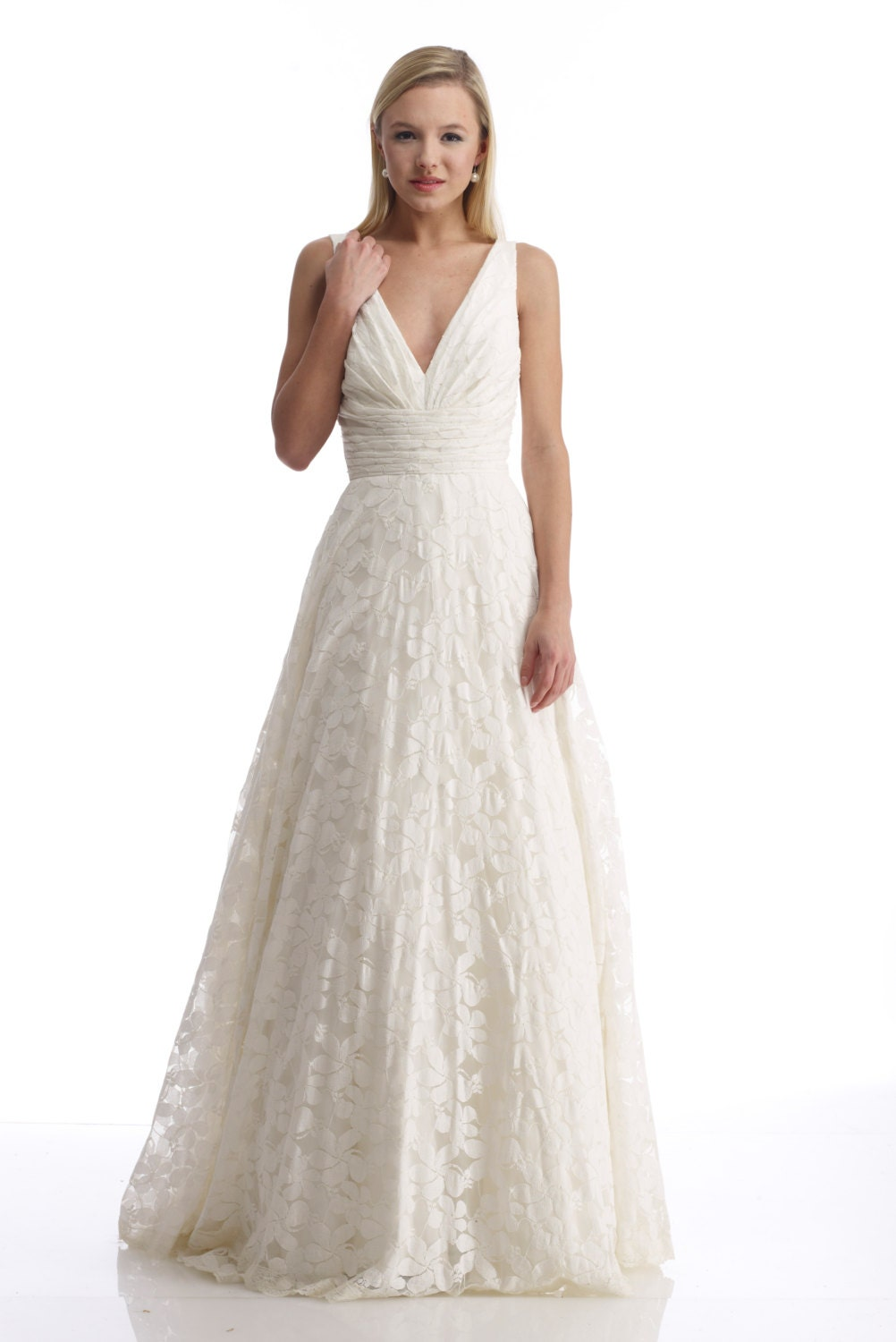 Valerie bridal wedding gown for Have wedding dress made