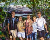 """8"""" x 10"""" Family Portraits for Mother's Day"""