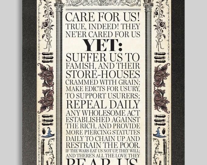 shakespeare coriolanus quote summary
