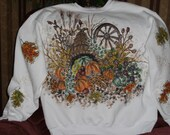 Fall Harvest Sweatshirt