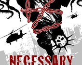 Necessary Monsters graphic novel.