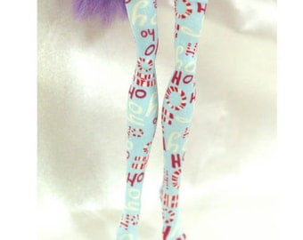 Dolls stockings for Monster high doll Ohhhh No.617