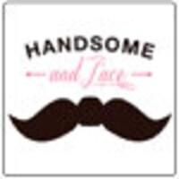 HandsomeAndLace
