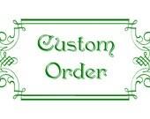 Custom Order - Handmade Vegan Lip Balms, and Mineral Makeups