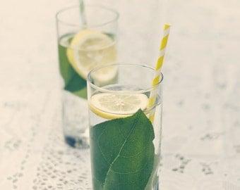 5x7 Lemonade