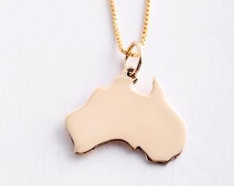 14K Gold Australia