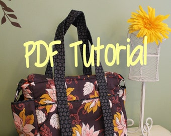 Sewing Patterns & How To