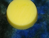 Solid lotion bar ~ poise