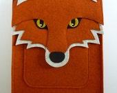 Fox MacBook Pro 13 inch case, laptop case