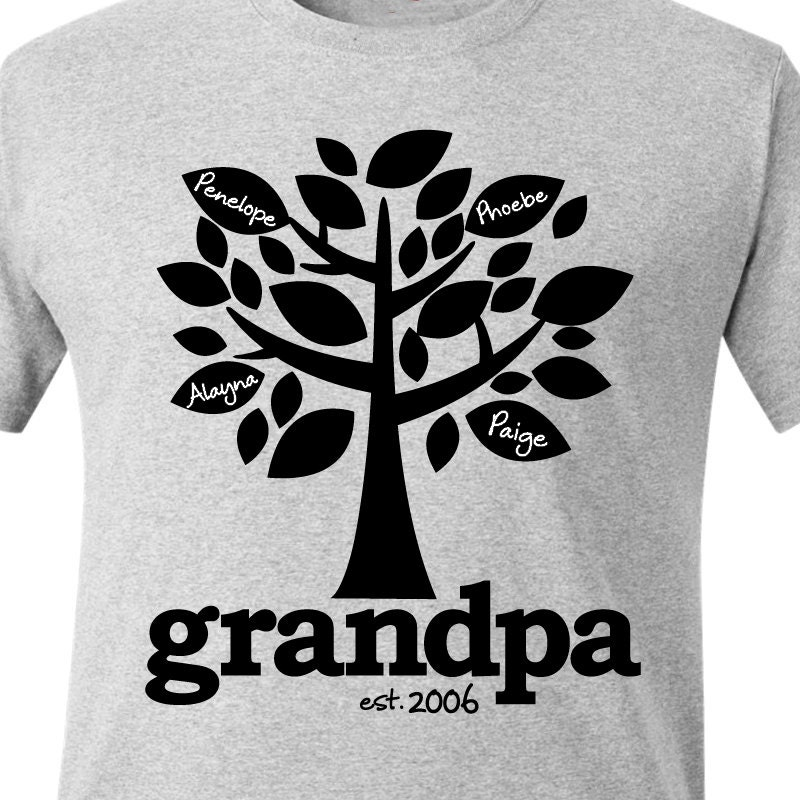 Cool Family T Shirt Designs
