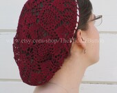 Romanza Snood PDF Pattern