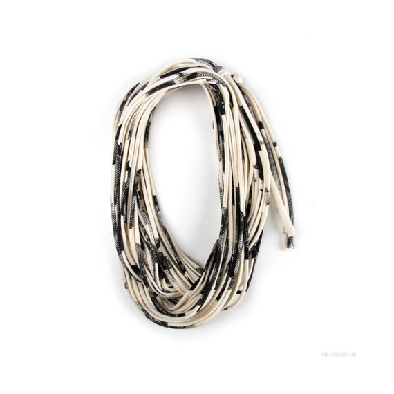 Infinity Scarf, Boyfriend Gift, Gift for Her, Mens Gift, Gift For Him, Festival, Fashion Accessories, Guys Gift, Necklace