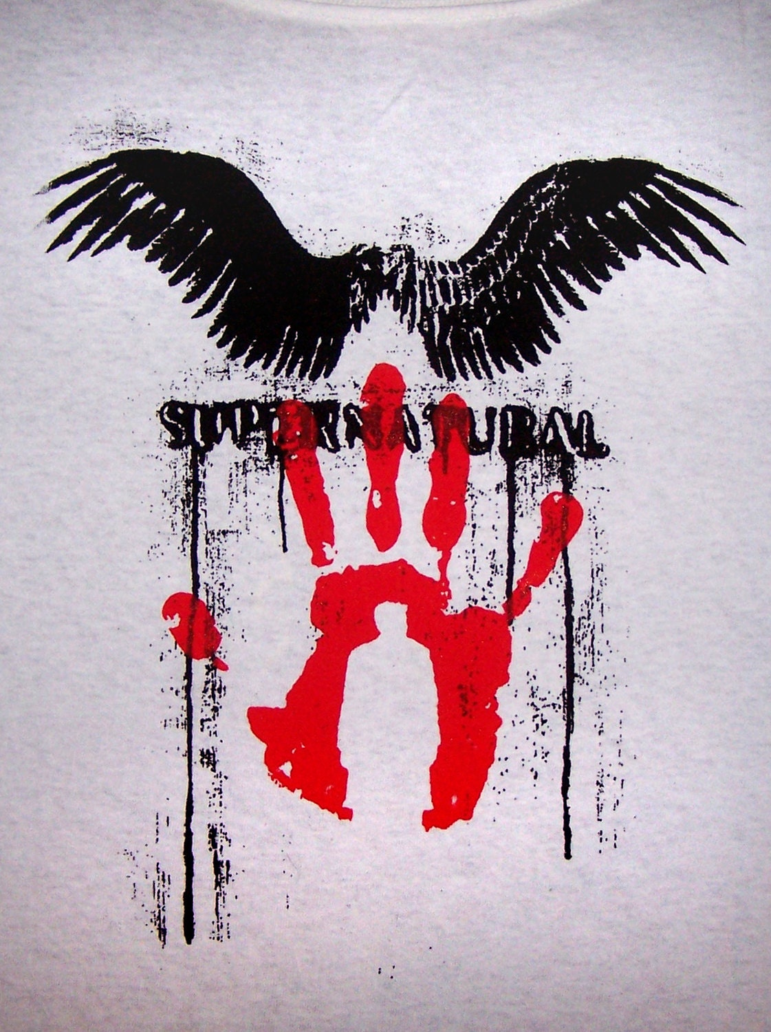 tatouage supernatural dean winchester