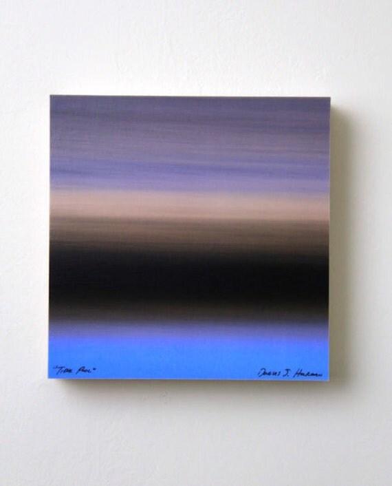 Wall Art Shelf Art Abstract Seascape By Hockmanphotography