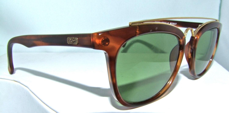 d11724ad7a Rare RAY BAN GATSBY Sunglasses 1980s series 5 Combo model
