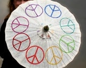 Peace Parasol, Diversity and Peace