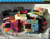 Fun & Sassy Wallet Pattern