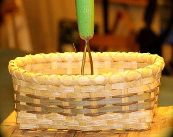 Potato Masher Basket