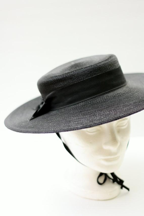 Straw hat name in spanish