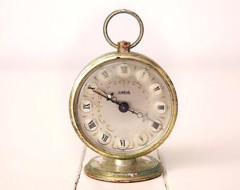 Vintage Wehrle Alarm Clock