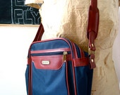 Retro Samsonite Shoulder Bag
