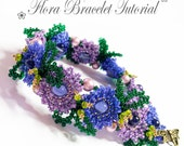Flora Bracelet Tutorial