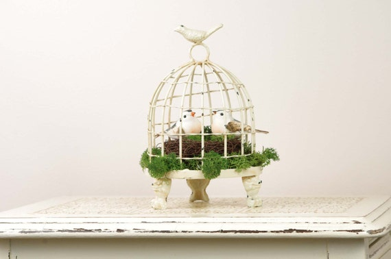 birdcage wedding cake topper wedding cake topper birdcage birds wedding 1726