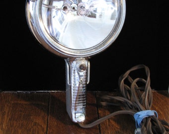 Vintage Auto Trouble / Spot Light
