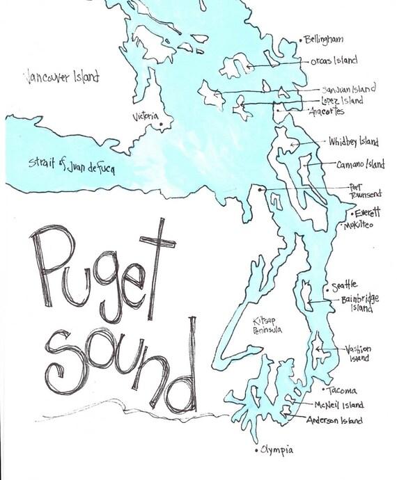 Puget Sound Landslides Slope Stability Maps Puget Sound Wikipedia