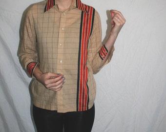 Vintage Givenchy Shirt