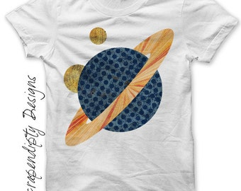 Popular items for outer space shirt on etsy for Outer space clothing