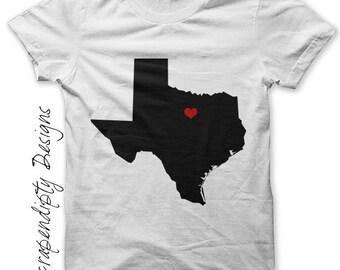 Pick Any State Iron on Transfer - Texas Iron on PDF / Ohip Shirt Heart / Boys California Tshirt / Womens State Shirt / Virginia Printable