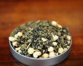 Organic Loose Leaf Moroccan Mint Tea