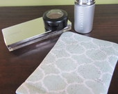 Birth Control Case Sleeve- Greys collection