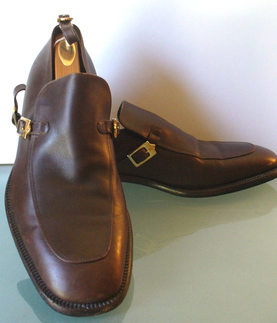 Patrick Cox Made in Italy Men's Loafer Size 9